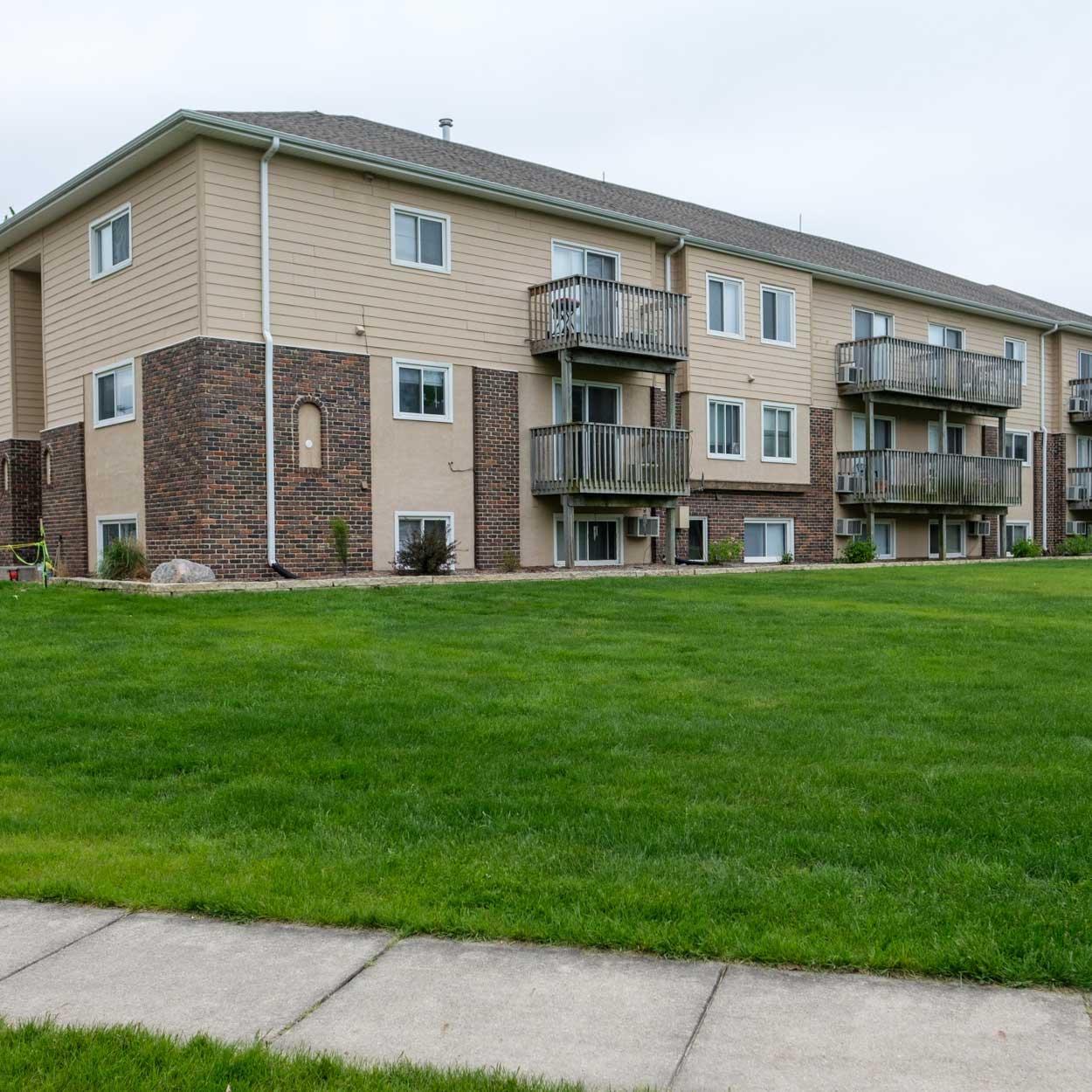 Apartments At Iowa: Central Iowa Apartments
