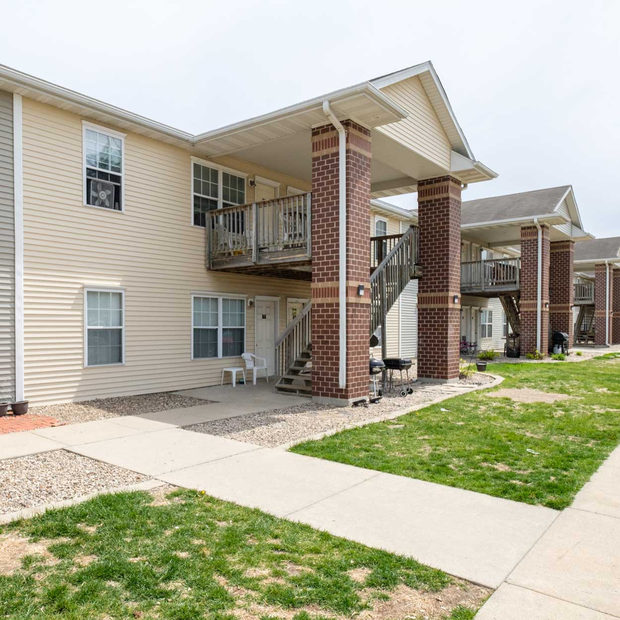 Apartments In Ames: Central Iowa Apartments